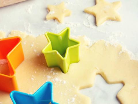 Weihnachtsbäckerei<br>Samstag, 05.12.2020<br>Schaan