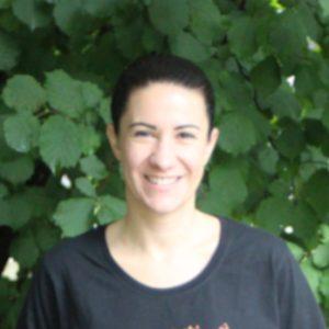 Nicole Barrella