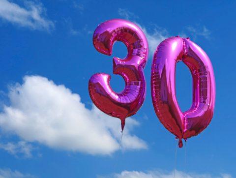 Jungschi Jubiläum 30 Jahre <br> Samstag, 19.09.2020 <br> Schaan