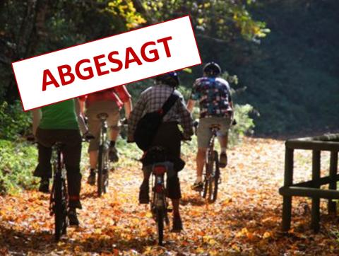 Go West Radtour von Vaduz nach Bern für Jungs <br> 10. – 14.06.2020